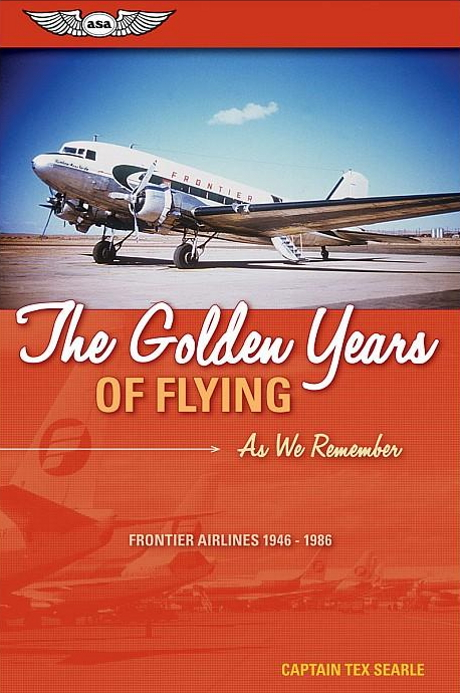Book The Golden Years of Flying - As we Remember ISBN 9781560277088